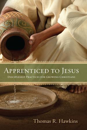 Apprenticed to Jesus