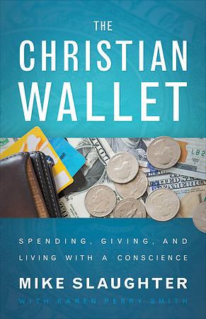 Christian Wallet - Slaughter
