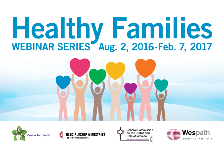 Healthy Families Webinar Series
