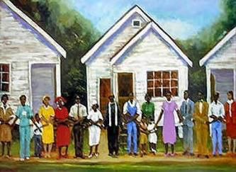 Black Church Community