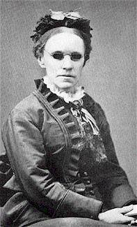 Fanny J. Crosby