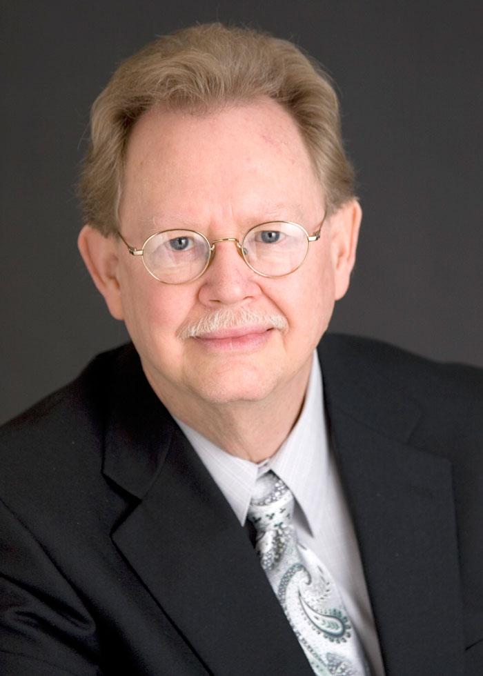 Gary Alan Smith