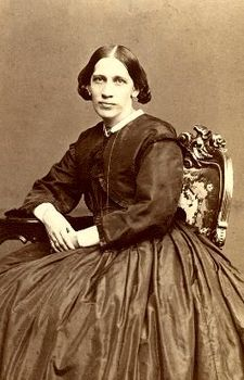 Linda Sandell-Berg