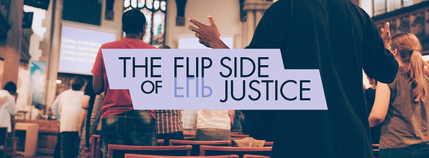 The Flip Side of Justice: Week 1