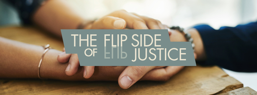 The Flip Side of Justice: Week 3