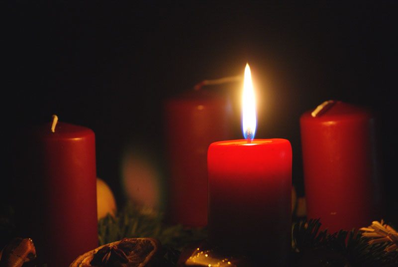 advent candles beautiful worship - photo #26