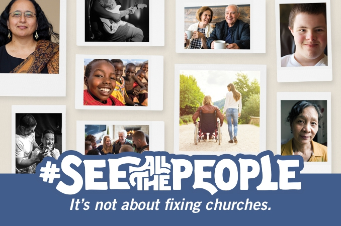 New Church Starts - Discipleship Ministries | Equipping World