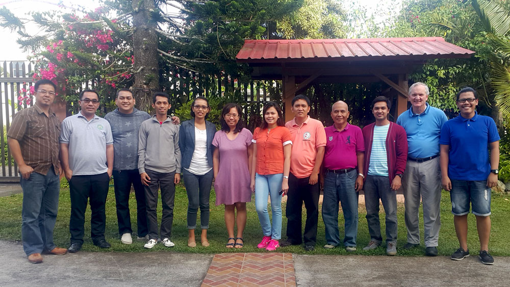 DRI Philippines Publishing Team
