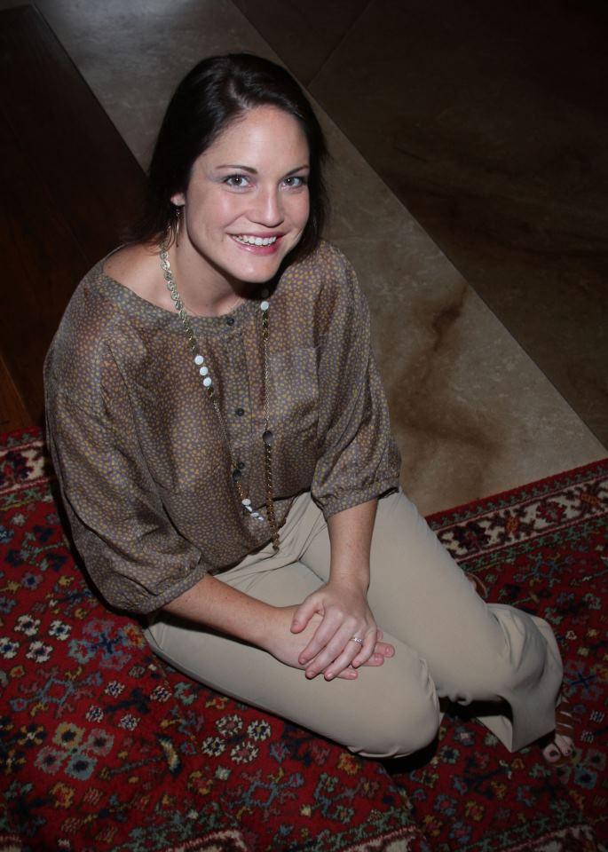 Claire McKeever-Burgett