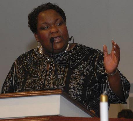 Rev. Telley Lynnette Gadson