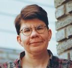 Sylvia Dunstan
