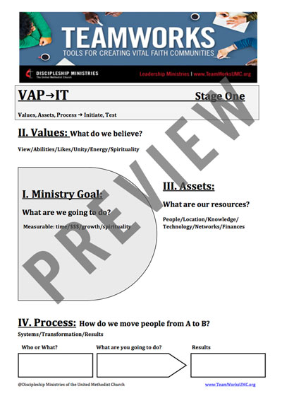 VAP-IT PDF first page preview