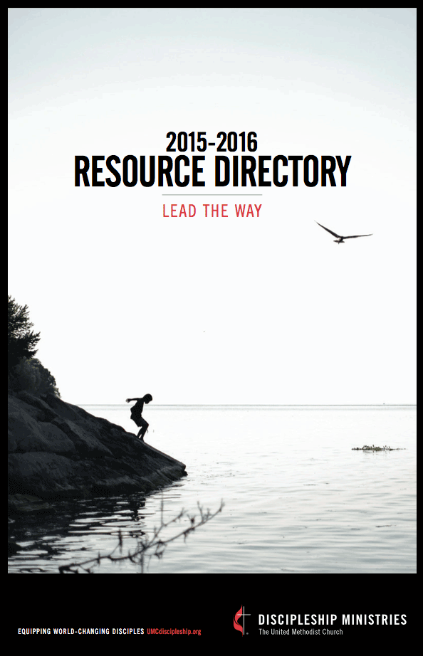 2015 Resource Directory Cover