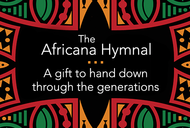 Africana Hymnal