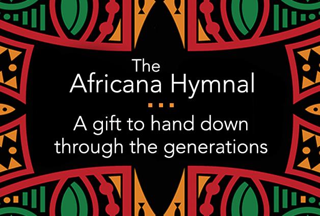 Africana Hymnal