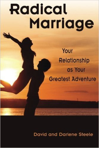 Radical Marriage book cover