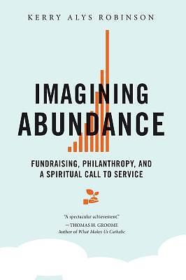 Imagining Abundance - Robinson
