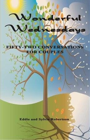 Wonderful Wednesdays: Fifty-two Conversations for Couples