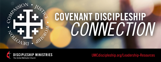 Covenant Discipleship Connection
