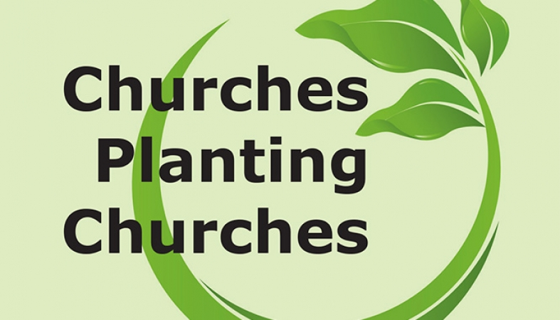 New Church Starts - Discipleship Ministries   Equipping