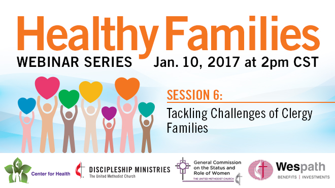 Tackling Challenges of Clergy Families
