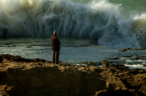 "When the Storms of Life are Raging…"" - Discipleship"