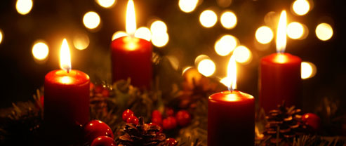 2016 Advent Wreath Meditations Year A The Book of Isaiah : advent lighting - www.canuckmediamonitor.org
