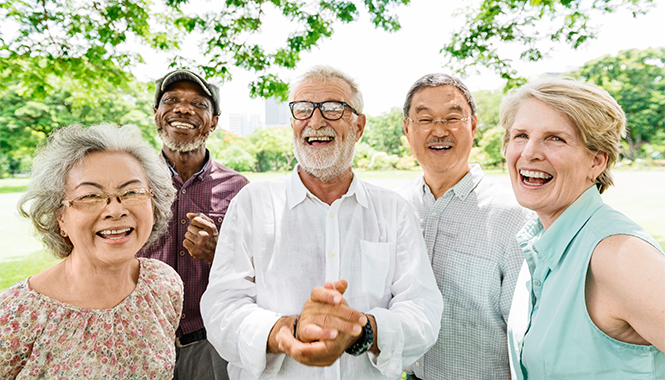 Older Adults - Discipleship Ministries | Equipping World ...