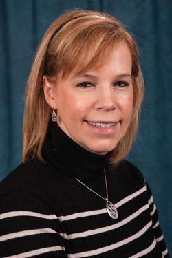 Kim Griffith