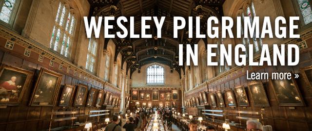 Wesley Pilgrimage