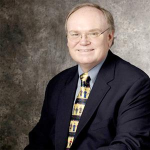 Dr. C. Michael Hawn