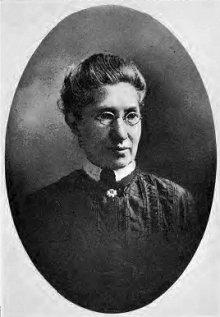Eliza E. Hewitt