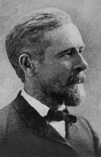 Frederick Hosmer