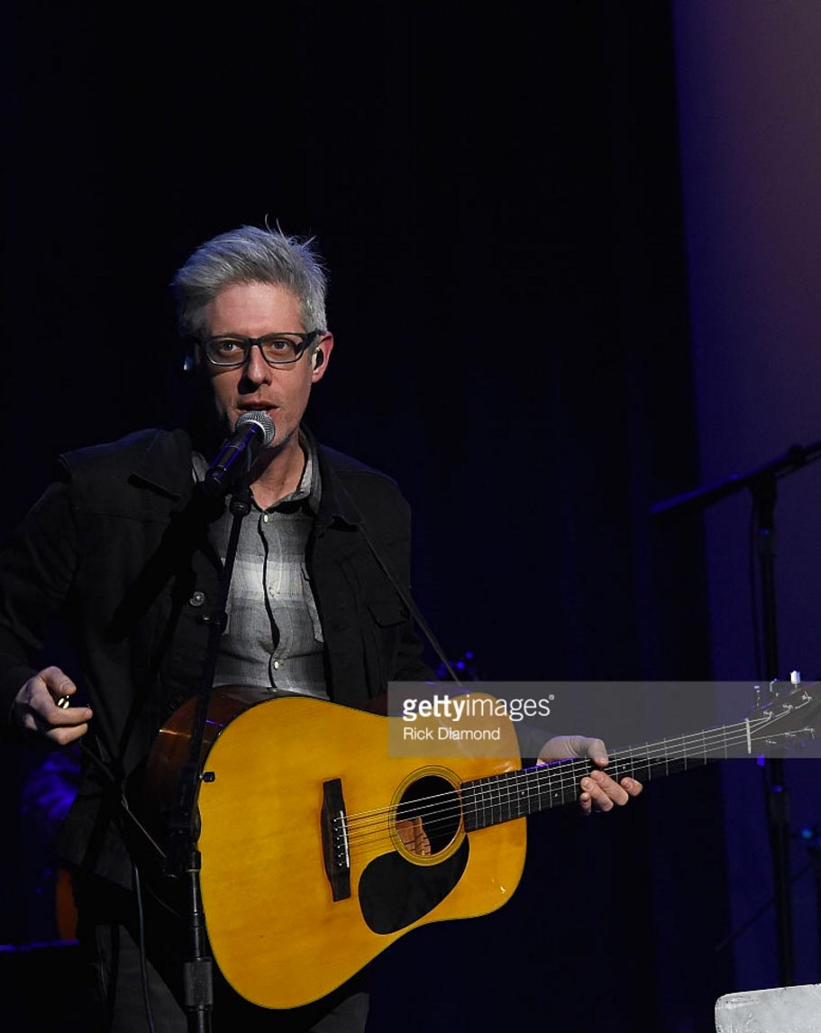 "History of Hymns: ""Your Grace is Enough"" by Matt Maher"