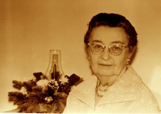 Wihla Hutson