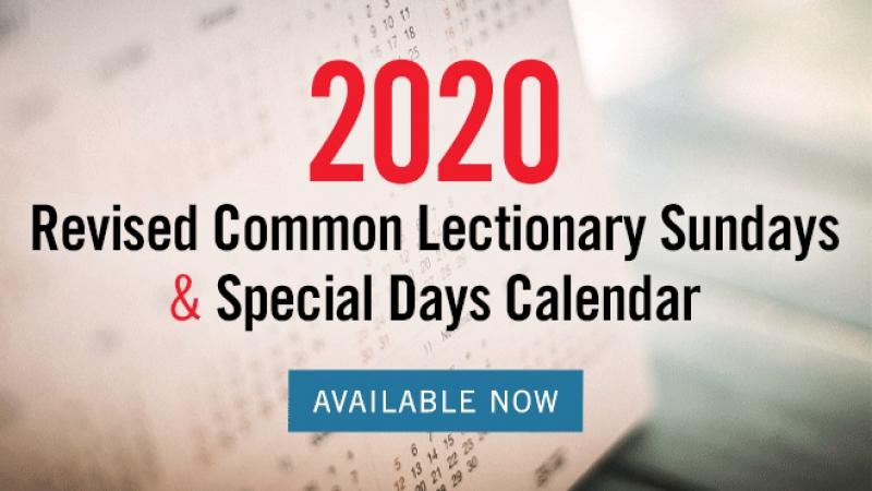 Umc Liturgical Calendar 2020 Discipleship Ministries | Equipping World Changing Disciples