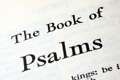 The Work of Singing the Psalms - Discipleship Ministries