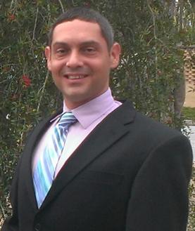 Ray Capo