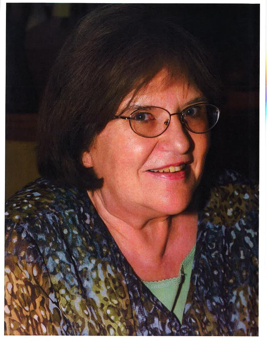 Rhoda Preston