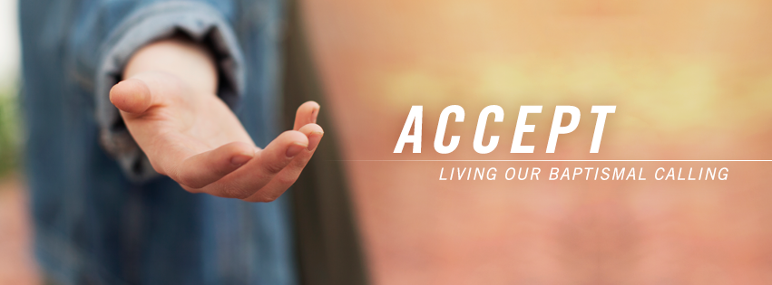 Second Sunday in Lent - Accept Facebook cover
