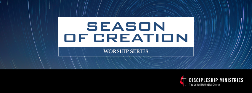 Season of Creation Series Image