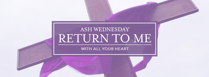 With All Your Heart: Return to Me - over cross