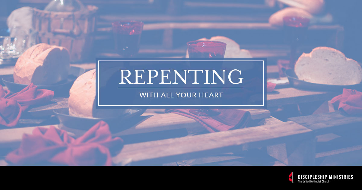 Third Sunday in Lent 2019, Year C — Graphics & Resources