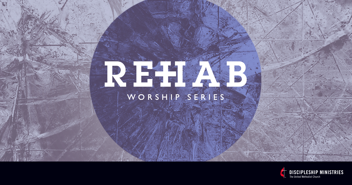 Season After Epiphany 2018 Worship Series — Rise Up!