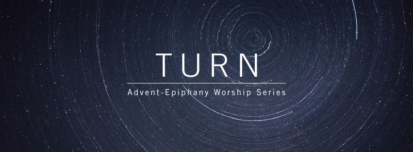 TURN - Advent 2 Facebook cover