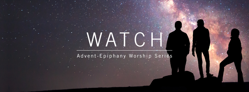 Watch - Advent 1 Facebook cover