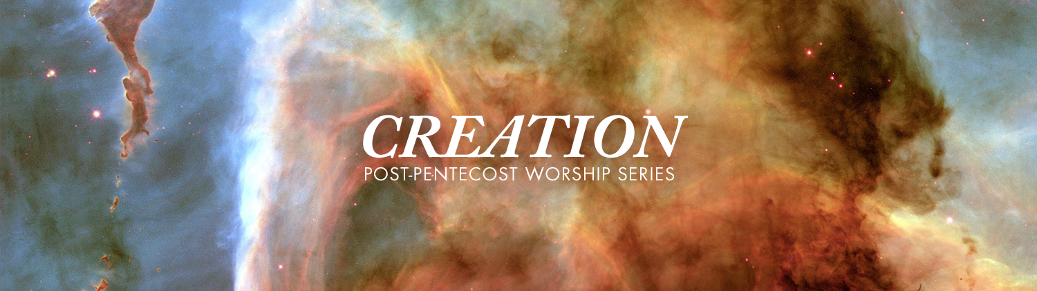 From Chaos to Creation: Creation