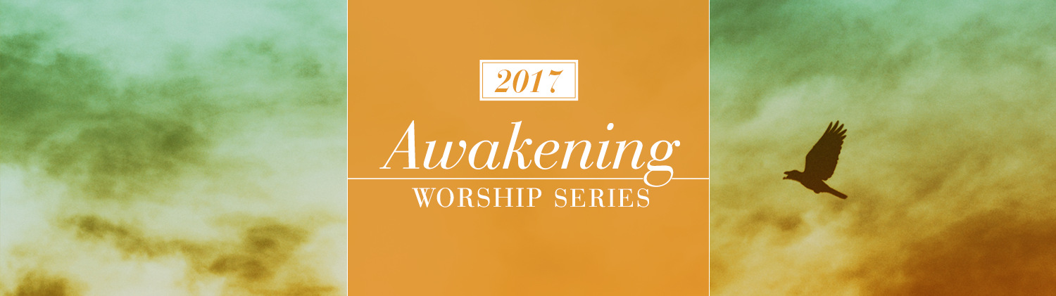 Awakening - After Easter Series One