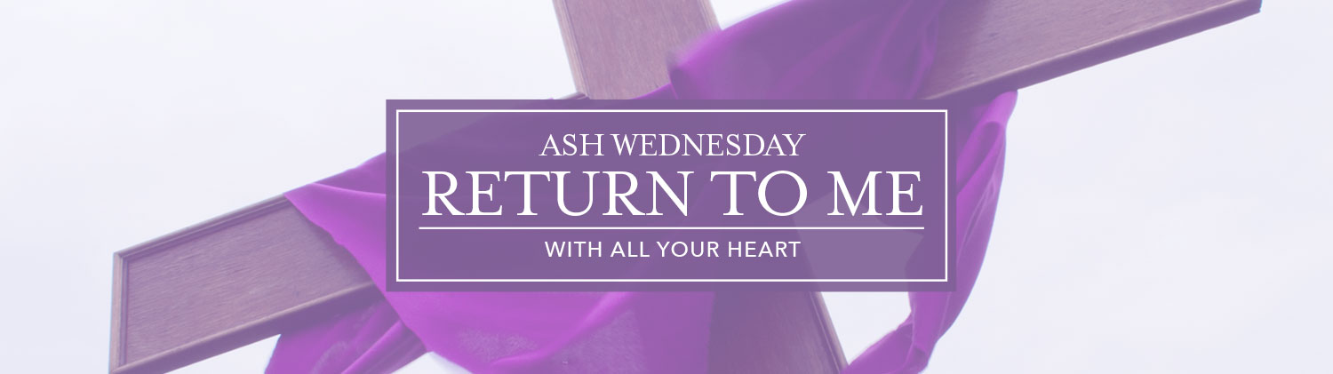 Image result for ash wednesday 2019